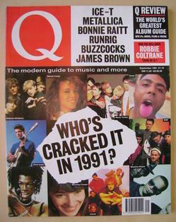 <!--1991-09-->Q magazine - September 1991