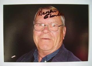 Warren Clarke autograph