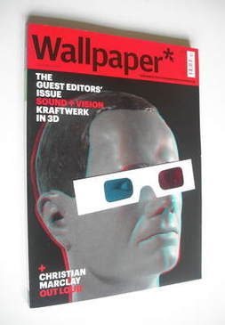 <!--2011-10-->Wallpaper magazine (Issue 151 - October 2011)