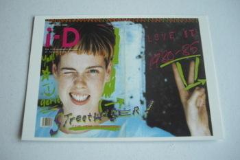 i-D postcard 1994