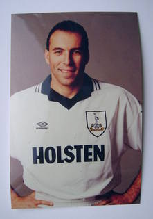 Ronny Rosenthal autograph