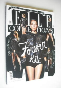 British Elle Collections magazine (Autumn/Winter 2011)