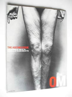 <!--2002-12-01-->The Observer magazine - The Ageing Issue (1 December 2002)