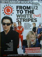 Q magazine Special Edition - 80s, 90s + Now!