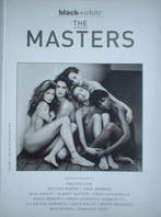 <!--1988-01-->Black and White magazine - The Masters Volume 1