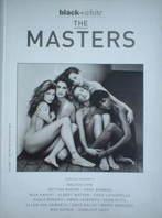 <!--1988-01-->Black and White magazine - The Masters Volume 1
