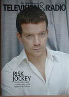 Television&Radio magazine - Max Beesley cover (9 June 2007)