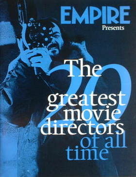 Empire supplement - The Greatest Movies Directors Of All Time