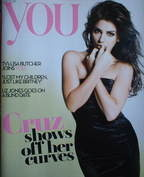 <!--2008-02-03-->You magazine - Penelope Cruz cover (3 February 2008)