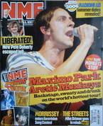 <!--2006-02-18-->NME magazine (18 February 2006)