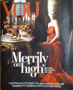 <!--2007-12-23-->You magazine - Merrily On High cover (23 December 2007)