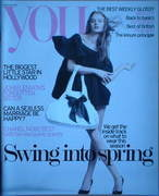 <!--2007-02-04-->You magazine - Swing Into Spring cover (4 February 2007)