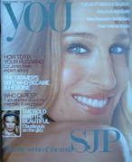 <!--2006-09-03-->You magazine - Sarah Jessica Parker cover (3 September 200