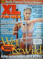XL magazine (April 1997)