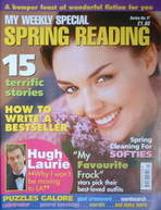 My Weekly magazine (22 February-3 May 2007 - No. 17 - Spring Special )