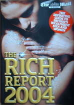 The Rich Report magazine 2004