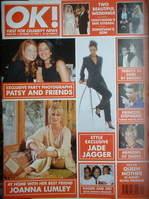 OK! magazine (10 October 1997 - Issue 80)