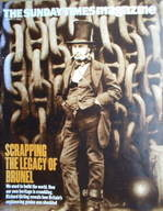 <!--2004-01-11-->The Sunday Times magazine - Scrapping The Legacy of Brunel