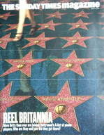 <!--2004-06-27-->The Sunday Times magazine - Reel Britannia cover (27 June