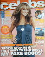 <!--2006-09-10-->Celebs magazine - Kara Tointon cover (10 September 2006)