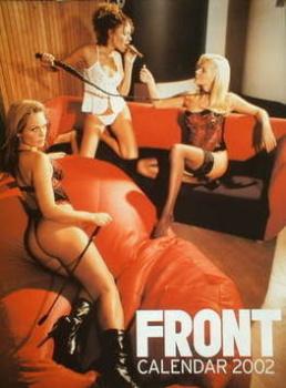 Front calendar 2002