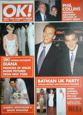 <!--1997-07-04-->OK! magazine (4 July 1997 - Issue 66)