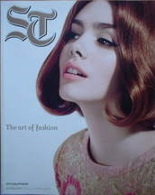 ST Fashion Magazine - Spring/Summer 2008