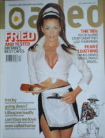 <!--1998-12-->Loaded magazine (December 1998)