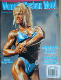 Women's Physique World (March/April 1996)