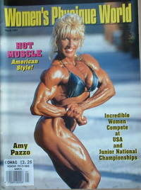Women's Physique World (March 1997)