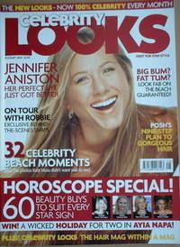 Celebrity Looks magazine - Jennifer Aniston cover (August 2001)