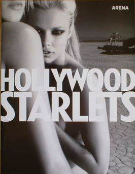 Arena supplement - Hollywood Starlets (Winter 2000)