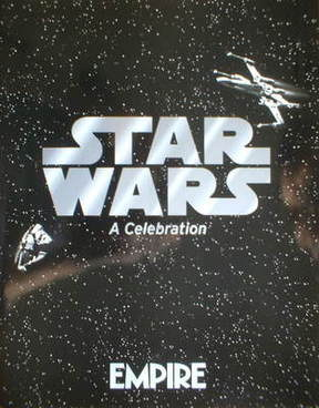 Empire supplement - Stars Wars - A Celebration