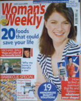 <!--2008-06-10-->Woman's Weekly magazine (10 June 2008 - British Edition)