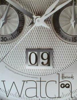 GQ Watch Supplement (October 2008)