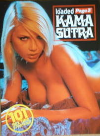 Loaded supplement - Kama Sutra