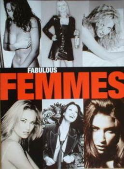 Front supplement - Fabulous femmes