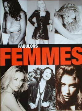 Front supplement - Fabulous femmes