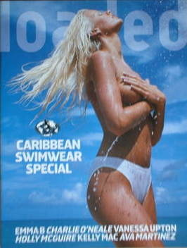 Loaded supplement - Caribbean Swimwear Special