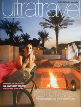 Ultratravel magazine - Winter 2008 - Gulf special