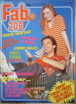 Fabulous 208 magazine (3 May 1980)