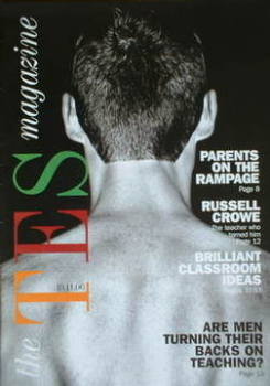 TES magazine (10 November 2006)