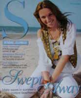 <!--2008-06-29-->Sunday Express magazine - 29 June 2008
