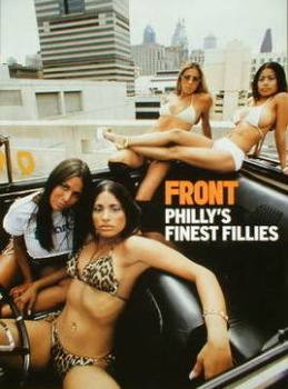 Front supplement - Philly's Finest Fillies