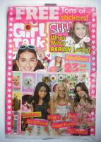 Girl Talk magazine (25 February - 10 March 2009)