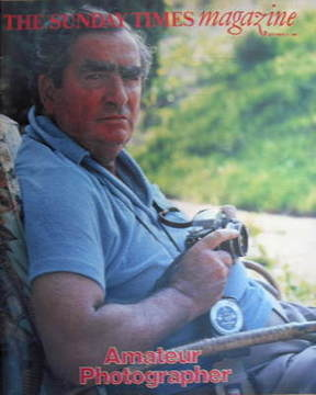 <!--1980-09-21-->The Sunday Times magazine - Denis Healey cover (21 Septemb