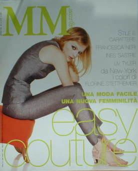 <!--1996-04-->MM magazine - Spring 1996