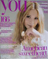 <!--2007-06-03-->You magazine - Mary-Kate Olsen cover (3 June 2007)