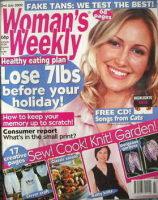 <!--2002-07-02-->Woman's Weekly magazine (2 July 2002)