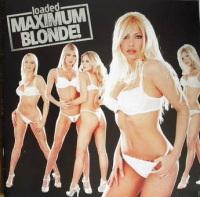 Loaded supplement - Maximum Blonde!